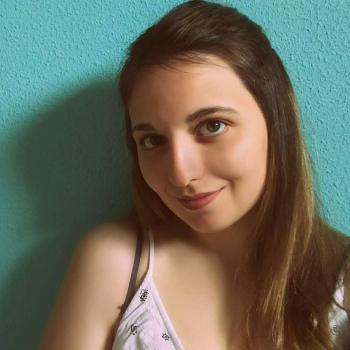 Niñera Rivas-Vaciamadrid: Myriam