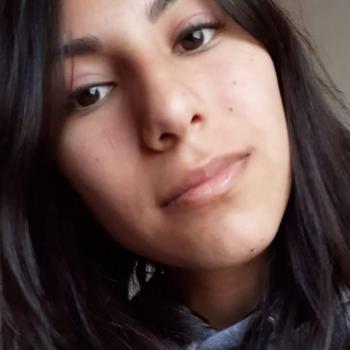 Babysitter in Quilpué: Katya