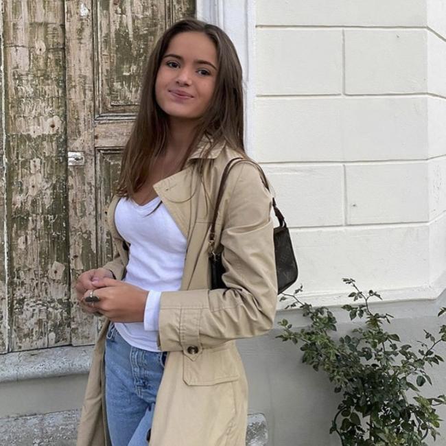 Babysitter i Hørsholm: Lucia