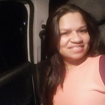 Babysitter in Rio de Janeiro: Gabriela