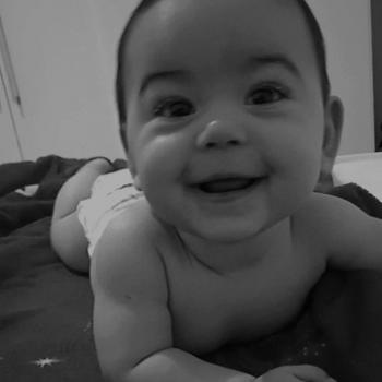 Emprego de babá em Belo Horizonte: emprego de babá Bruna