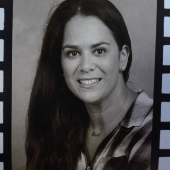 Niñera Arroyomolinos: Carolina