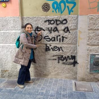 Canguro Palma de Mallorca: Laura