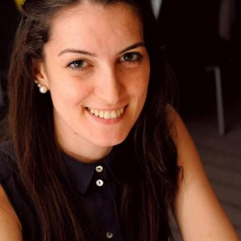 Babysitter Salerno: Veronica