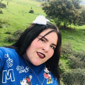 Babysitter in Conchalí: Katalina