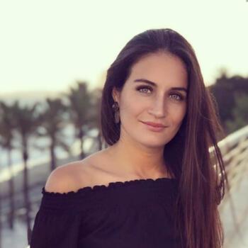 Nanny Marbella: Valentina
