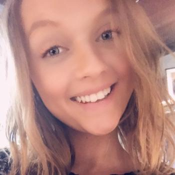 Babysitter Bjæverskov: Frederikke