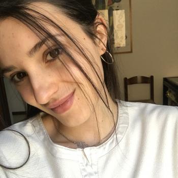 Babysitter Viareggio: Claudia
