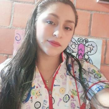Babysitter in Dosquebradas: Angy