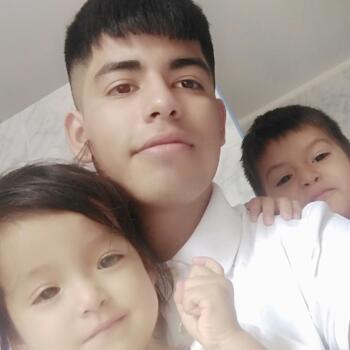 Niñera en Chiclayo: Mauricio