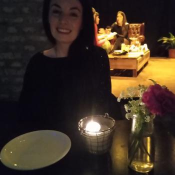 Niñera en Rosario: trabajo de niñera Daill