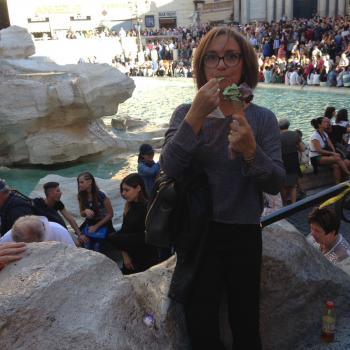 Childminder Rome: Emanuela