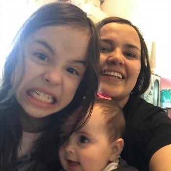 Babysitting job Carlow: babysitting job Eliana