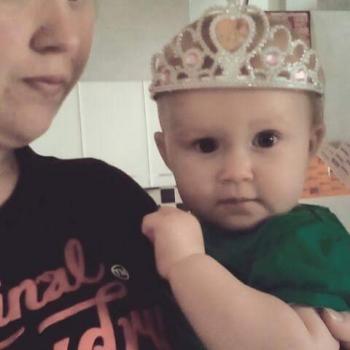 Baby-sitter Courtrai: Melissa