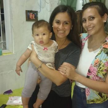 Niñera en Caseros (Provincia de Buenos Aires): Jessica