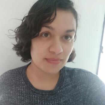 Babysitter in Caldas: Juranny Alvarez
