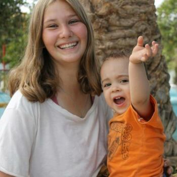 Baby-sitter Oudenaarde: Mirthe