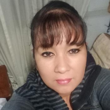 Niñera Moreno: Gloria Rosana