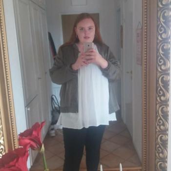 Babysitter Borås: Matilda