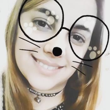 Babysitter Moreno: Yamila