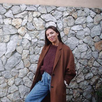 Niñera Cubelles: Andrea