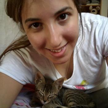 Babysitter in Las Piedras: Antonella