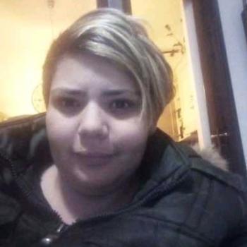 Babysitter Cagliari: Desiree