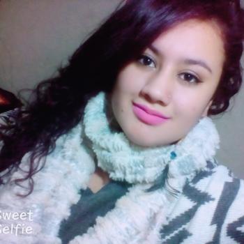 Niñera en Santiago de Chile: Vanesa