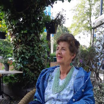 Oppas Leiden: Annette