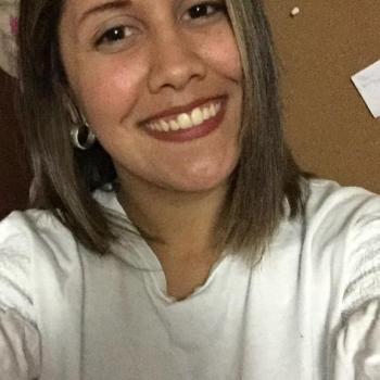 Niñera Las Piedras: Stephanie