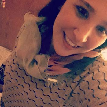 Babysitter Rosario: Justina