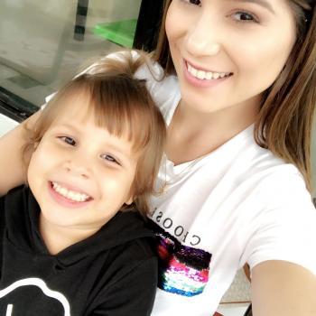 Babysitter Providencia: Mariangel