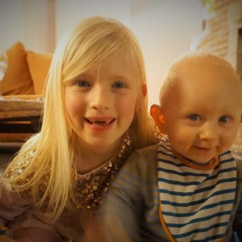 Ouder Sint-Niklaas: babysitadres Joëlle