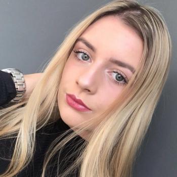 Oppas Houten: Britt Dekker