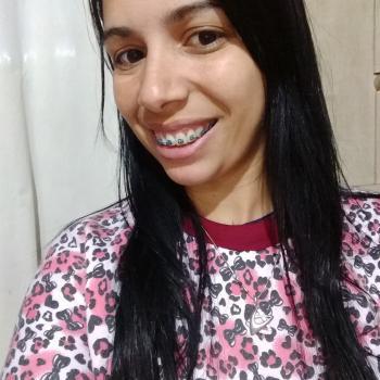 Babysitter Curitiba: Thalita