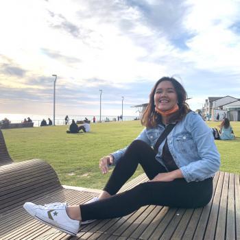 Babysitter in Adelaide: Esther