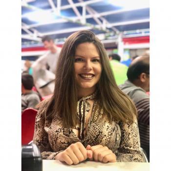 Niñera Albacete: Laura