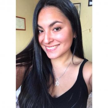 Babysitter in Chillán: Raphaella