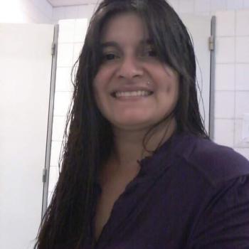 Niñera Garín: Cristina Alejandra Solis