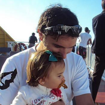 Babysitting job Vitoria-Gasteiz: babysitting job Patxi