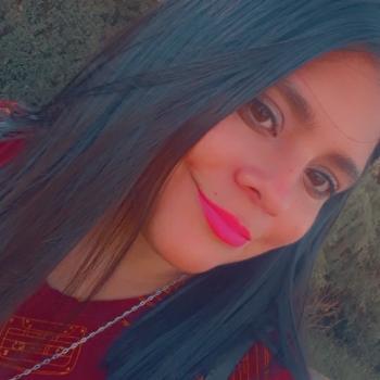 Babysitter in Dock Sud: Nadia Mariel Lujan