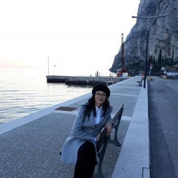 Babysitter Brescia: Marina