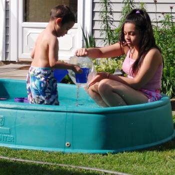 Babysitter Elmwood Park (Illinois): Dania