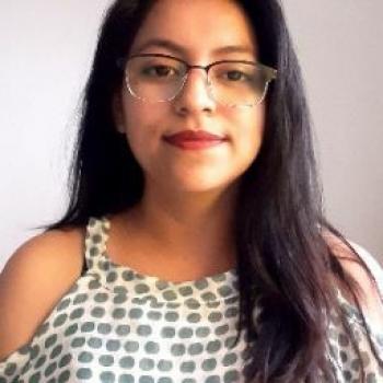 Niñera en San Juan (Lima): Dayanna