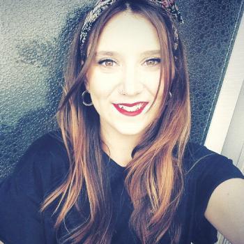 Babysitter Cornellà de Llobregat: Gisela