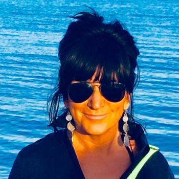Niñera Las Palmas de Gran Canaria: Roberta