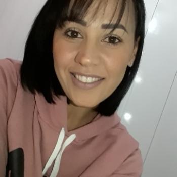 Babá São Bernardo do Campo: Olga