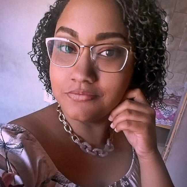 Babá em Belo Horizonte: Laura