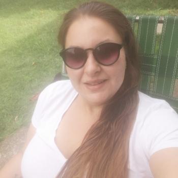 Babysitter Montevideo: Gianina