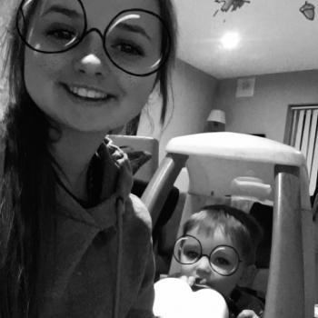 Babysitter Portlaoise: Stephanie